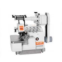 Máquina de costura fechadeira de braço preço