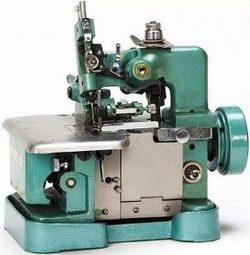 Máquina de costura ovelock industrial