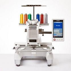 Máquina de costura reta eletrônica industrial