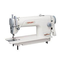 Máquina de costura reta industrial eletrônica preço