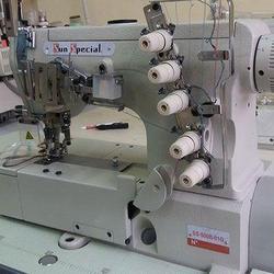 Máquina de costura reta ss 9988